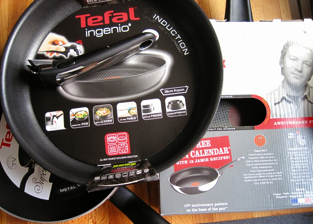 Tefal Frying Pan
