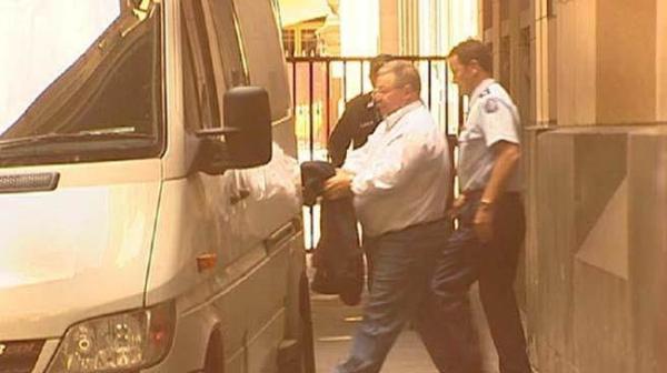 Fred Boyle đã phải ngồi tù để trả giá cho hành vi giết vợ của mình.