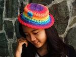 Topi Rajut Anak - PRJ 314