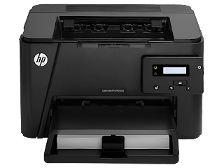 Download HP LaserJet Pro M202n drivers