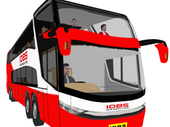 IDBS Bus Simulator Indonesia v4.0 Mod Apk Unlimited Money