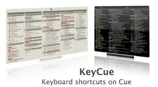 KeyCue 8.5.0 Multilingual (Mac OS X)