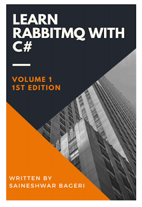 RabbitMQ WITH C#