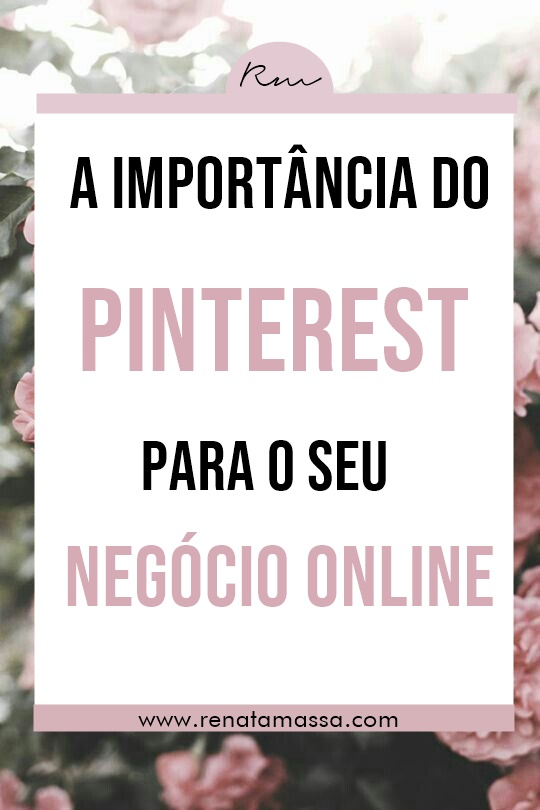 como vender no pinterest