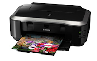 Canon PIXMA iP4850 Printer Driver