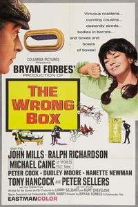 Watch The Wrong Box Online Free in HD