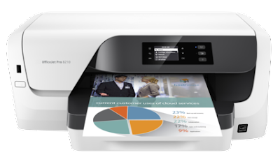 Download Driver HP OfficeJet Pro 8218