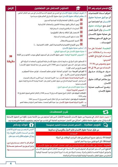 بطاقات فنية التربية المدنية للرابعة 3.jpg
