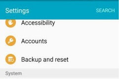 Cara Aktifkan USB Debugging Di Samsung Galaxy S6 Dan Samsung Galaxy S6 Edge