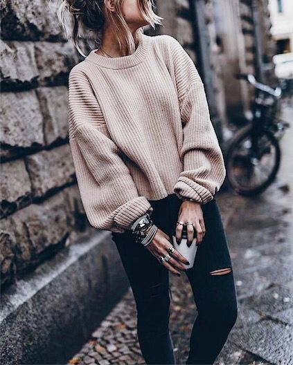 Look Cool In These Stylish Sweaters Top 7