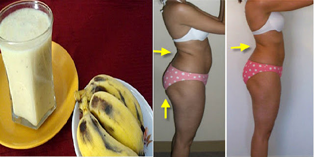 How To Weight Loss With Banana