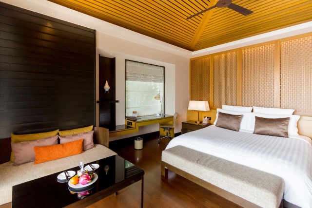 One-Bedroom Villa at Conrad Koh Samui