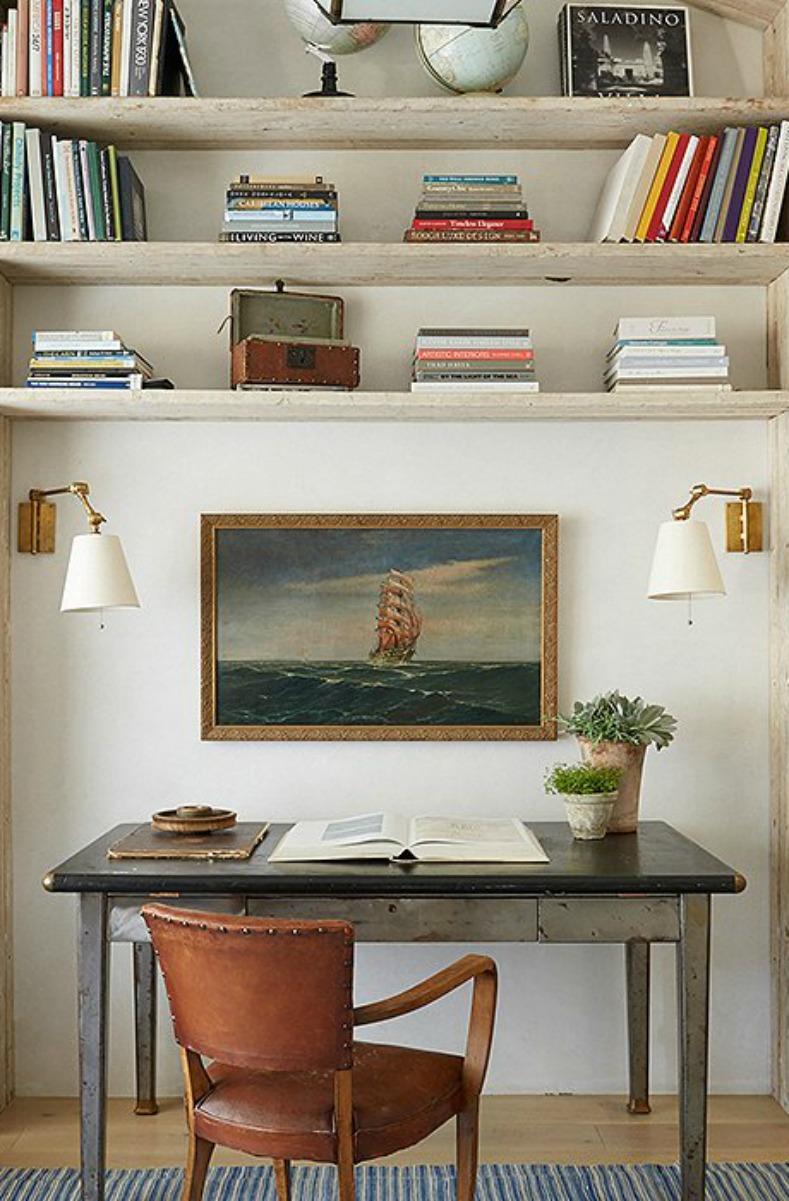 interior design inspiration found on Hello Lovely Studio