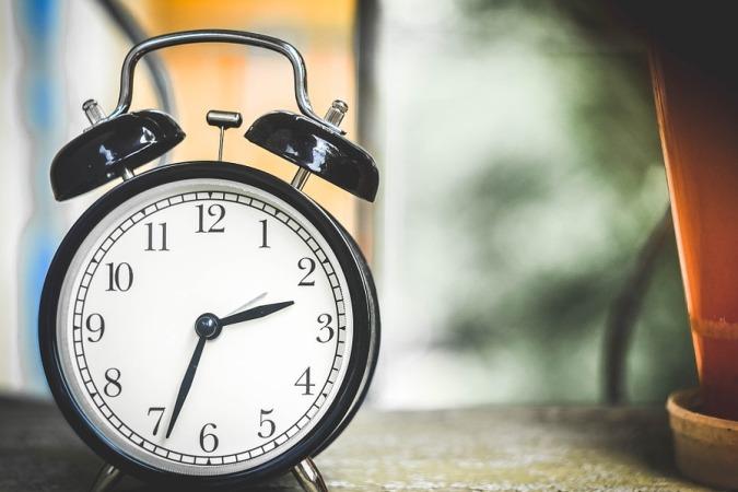 Cómo ayudar a los niños a entender el paso del tiempo