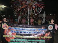 Tradisi Baratan di Kendengsidialit Jepara