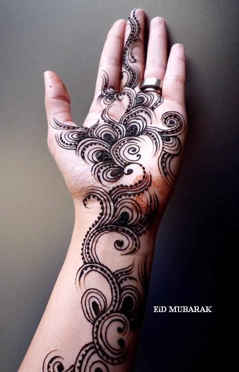 amehndidesign: Really Nice Mehendi Designs for Eid ...  amehndidesign: ...