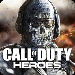 Download Free Game Call of Duty®: Heroes Hack (All Versions) Unlimited Celerium,Unlimited Gold,Unlimited Oil 100% Working and Tested for IOS and Android