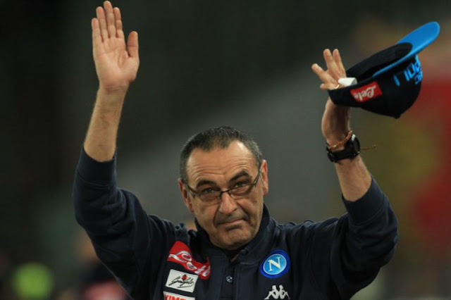 Chelsea close to appoint Maurizio Sarri and Gianfranco Zola