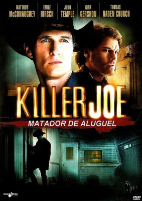 Download Killer Joe: Matador de Aluguel Dublado