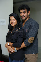 Romantic Couple Deepthi Shetty with Shekhar Varma ~  Exclusive 41.JPG