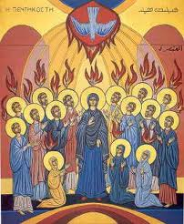 pentecost - The Pentecost Vigil
