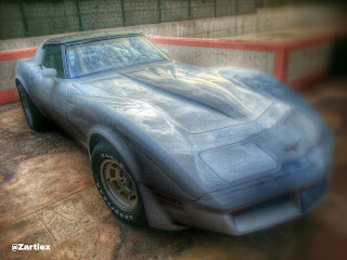 Classic car insurance 3