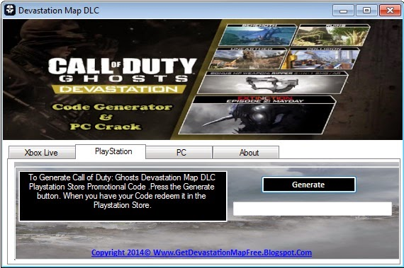Call of duty discount code ps3