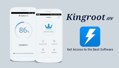 Download Kingroot v5.0.4 APK