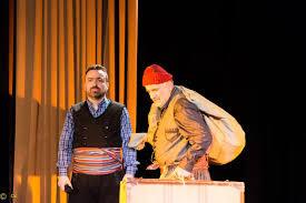 Ερχεται η Ποντιακή Επιθεώρηση «Ζωή και κότα... με χαβίτς και με κορκότα!!!» την Δευτέρα 3 Ιουλίου 2017 ώρα 9+15 μμ στο Θέατρο Άλσους Βέροιας Μελίνα Μερκούρη