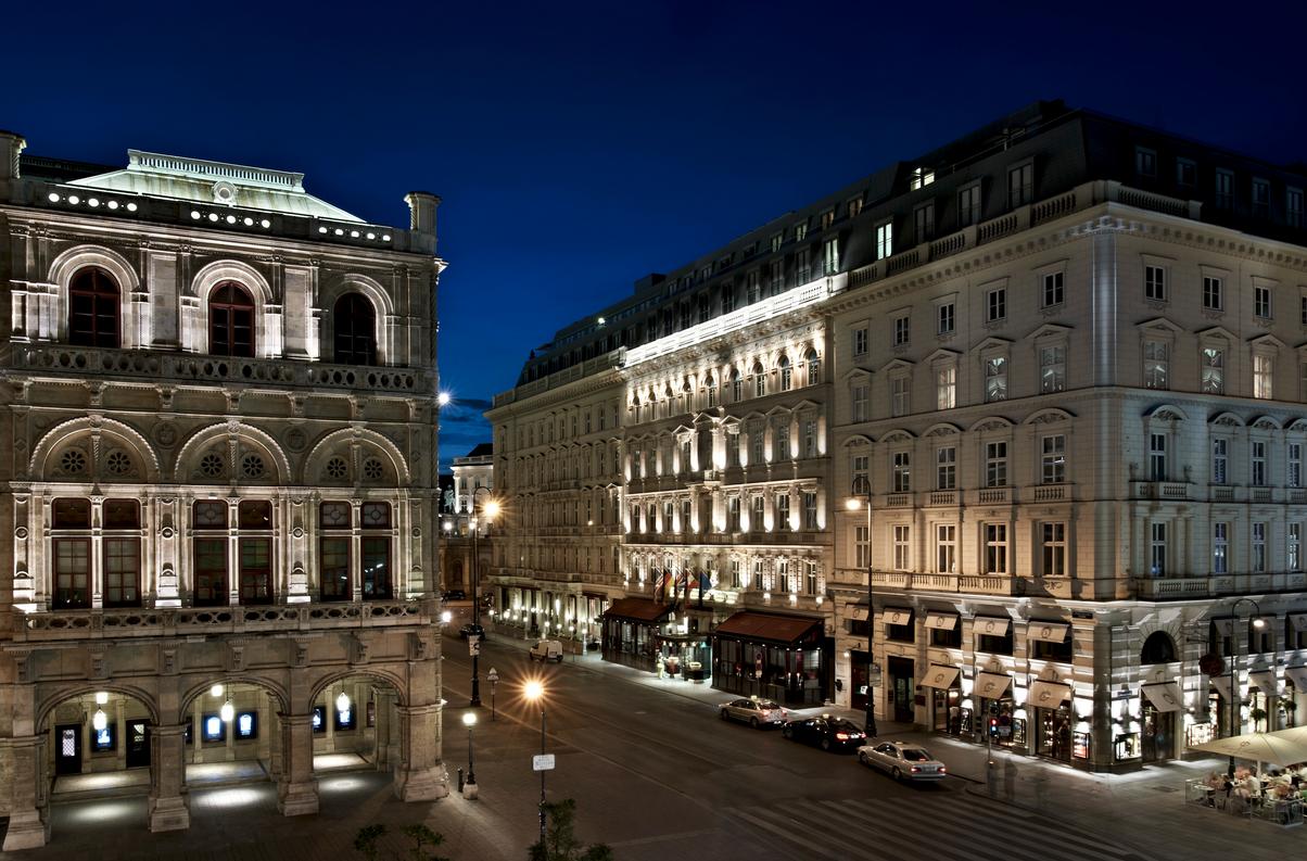 Amadeus Hotel Wien