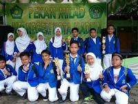MTsN Paiton Juara Umum Kompetisi Sains Madrasah