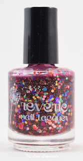 Reverie Nail Lacquer Winter Collection 2016