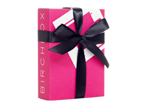 Do you know BIRCHBOX?