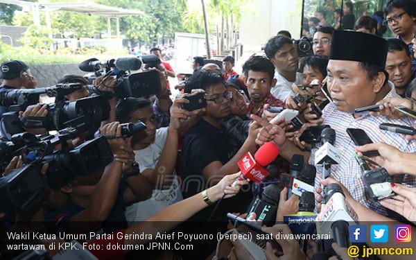Sepertinya Jokowi Lebih Peduli Tol daripada Detektor Tsunami