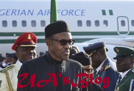 What I Will Do To Security Chiefs If Another Abduction Happens Again - President Buhari Blows Hot