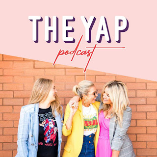 The Yap Podcast