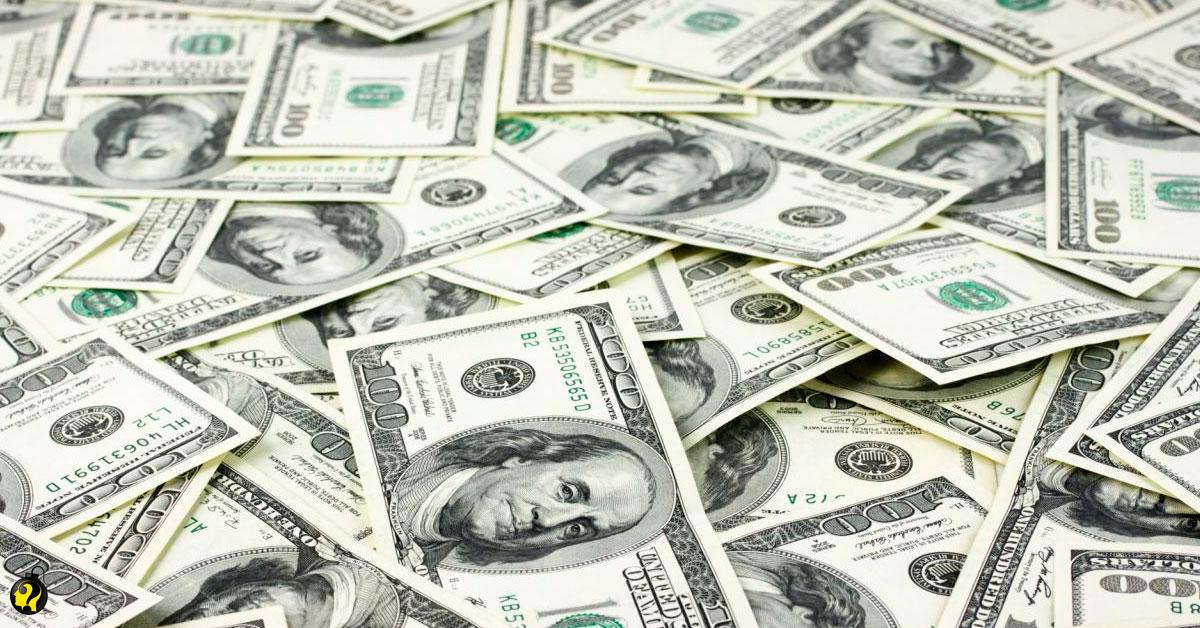 Dólar sobe e vai a R$ 3,63