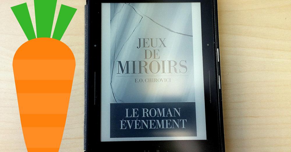Jeux de miroirs le brocoli de merlin for Meurtre en miroir