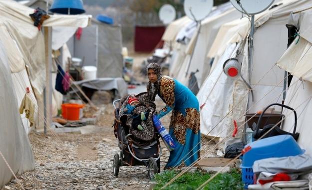 Η Κομισιόν θα ζητήσει από την Ελλάδα να δέχεται πίσω πρόσφυγες από χώρες της ΕΕ