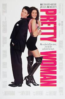 Sinopsis Film Pretty Woman (1990)