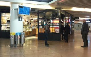 Reserve su transporte desde y hasta Brussels Airport o Zaventem