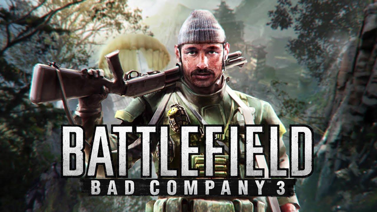 Battlefield: Bad Company 3 pode chegar junto com os consoles da próxima geração