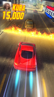 Highway Getaway: Chase TV APK