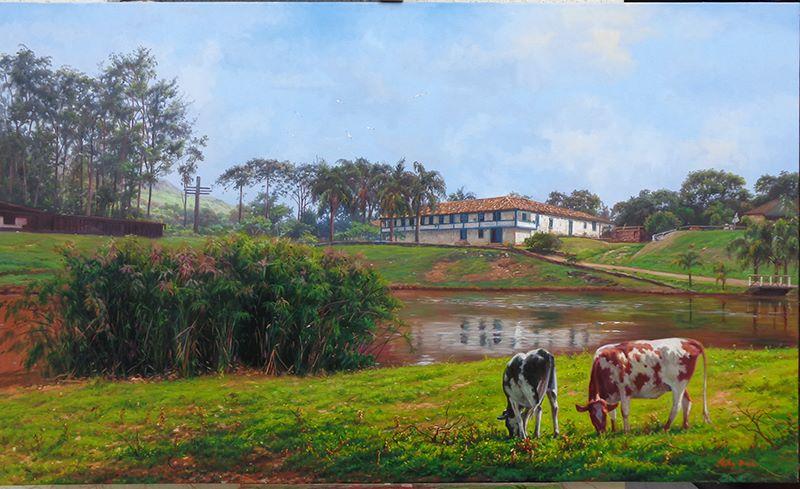 Tulio dias 2015 - Cuadros de vacas ...