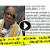 DMK party chief M Karunanidhi now unwell due to 'drug allergy' Report by DMK BARTY.