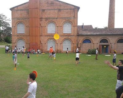 Feriado de 07 de setembro no Sesc Registro-SP  terá atividades para divertir a criançada