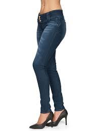 melhor calça jeans feminina