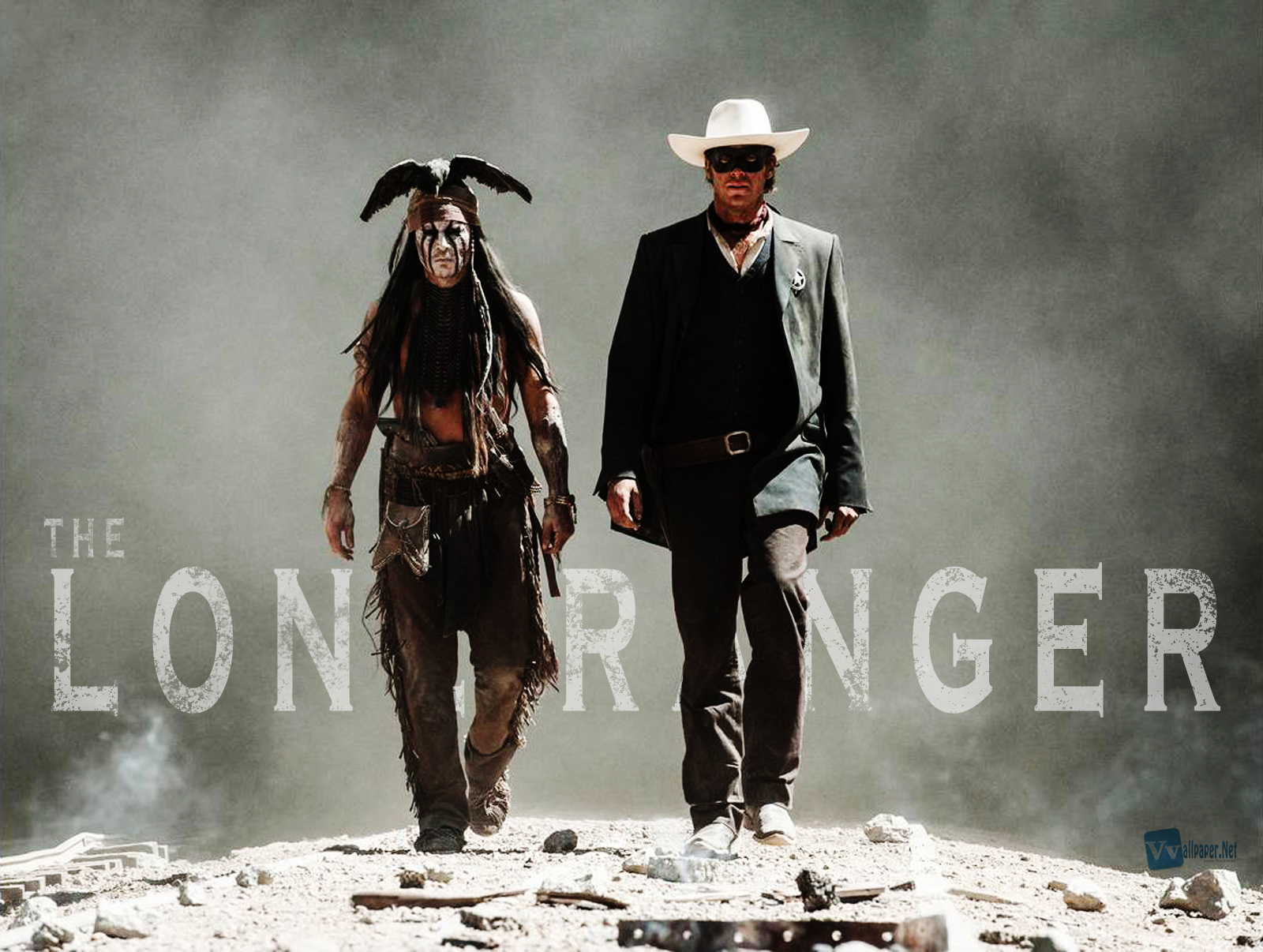 the lone ranger 2013 movie hd wallpapers and poster hq