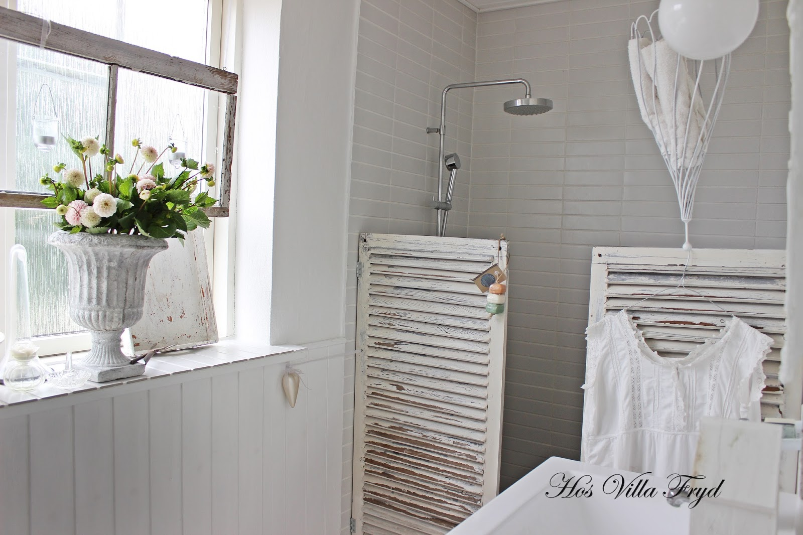 Shabby and Charme: Nordic and Shabby Style per una bellissima casa ...