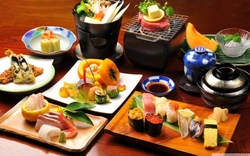 The 5 Most Expensive Foods in Japan